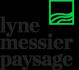 Lyne Messier Paysage : logo.